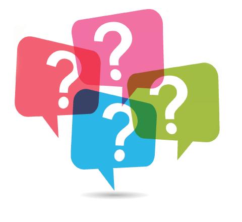 5 vragen stellen